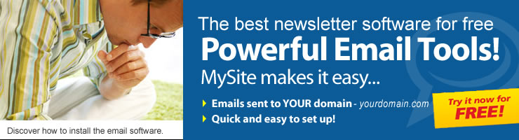 FREE Download Newsletter & Emails Software | The Best Bulk