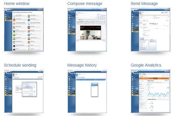 Windows 7 Newsletter emails 1.1 full
